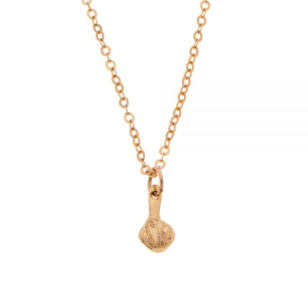 7290111691805 600x600 - gitta Bijoux שרשרת שום זהב