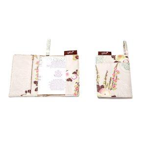72900157229646 n 300x300 - כיסוי דרכון פרחים קאמל