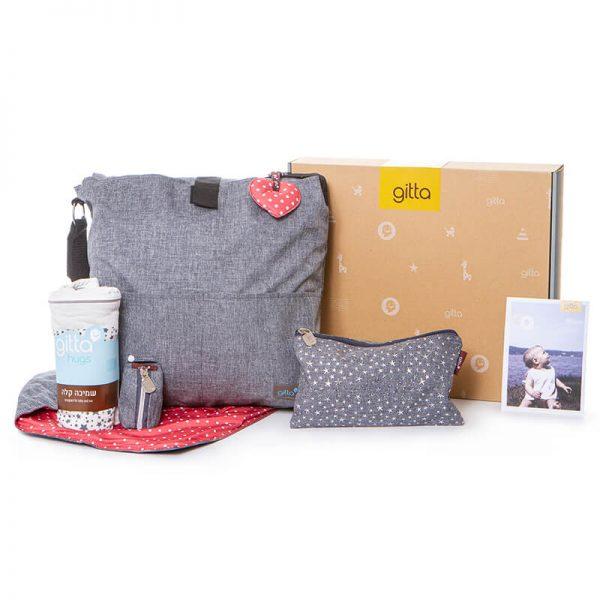 bundle textile picnic 600x600 - מארז עטוף באהבה
