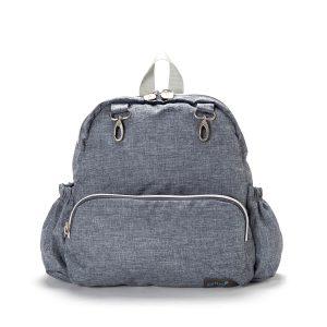 7290014074019 2resized  300x300 - תיק גן gitta Mini Total ג'ינס כחול