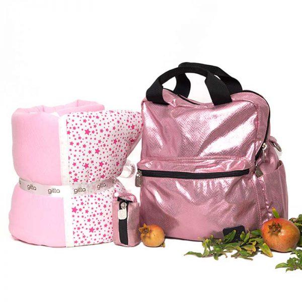 pink basic bundle 2 800x800 2 600x600 - מארז חגיגי ליולדת