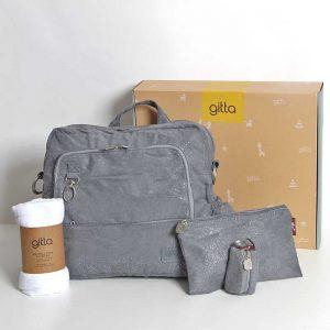"""blue glitter w diaper 300x300 - gitta Ideal כחול מנצנץ  + מתנה בשווי 130 ש""""ח!"""