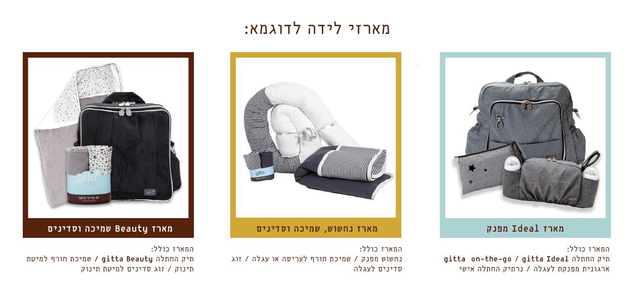choices new - מתנות לידה לחברות