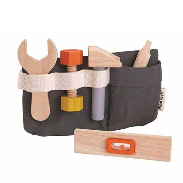 tool belt 1 - חגורת כלי עבודה