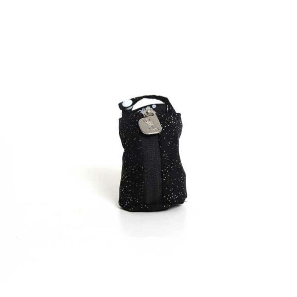 7290111692604 1 600x600 - gitta Pacifier Case black glitter