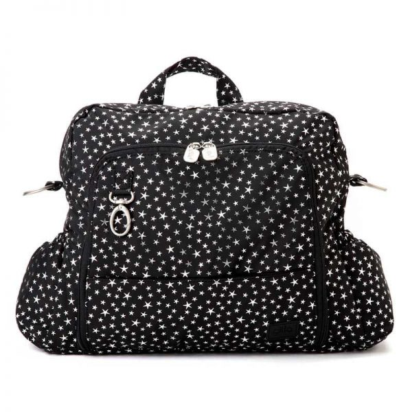 7290111690747 4 re 600x600 - gitta Ideal black with silver stars