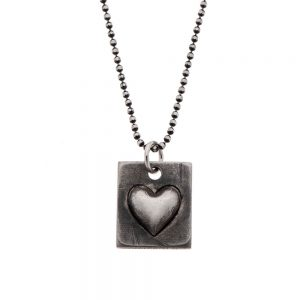 7290111691942 300x300 - gitta bijoux dark silver heart necklace