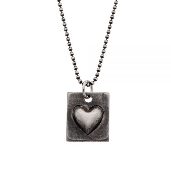 7290111691942 600x600 - gitta bijoux dark silver heart necklace