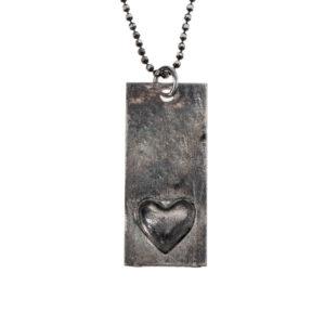7290111691959 300x300 - gitta bijoux dark silver long heart necklace