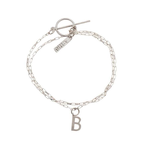 7290111692000 600x600 - gitta bijoux silver letter bracelet