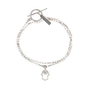 7290111692017 300x300 - gitta bijoux silver Hamsa bracelet
