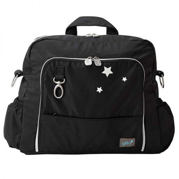 7290111690587 bigger 600x600 - gitta Ideal black with 3 silver stars