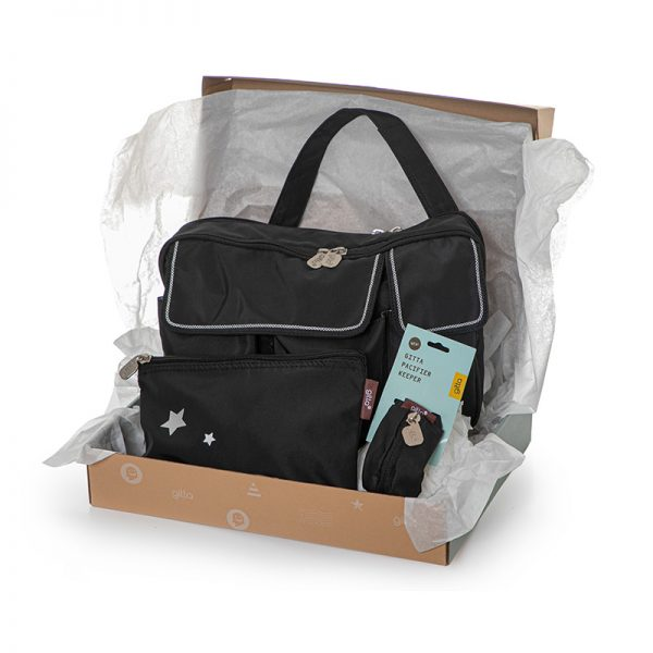 black handy 600x600 - Bon voyage in black bundle