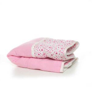 7290014074897 300x300 - gitta Small Duvet pink stars