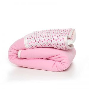 7290111690365 300x300 - gitta Large Duvet pink giraffes
