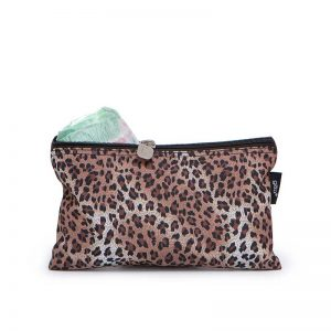 7290111692093 2 300x300 - Personal case for diapers leopard