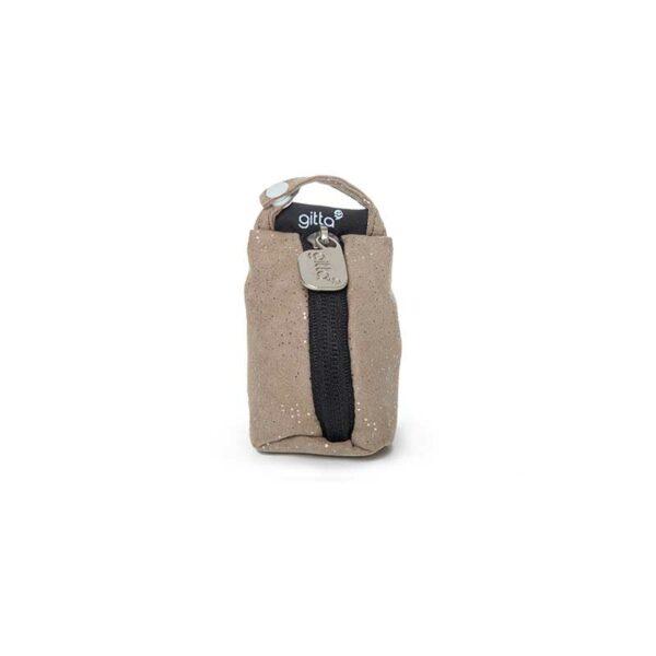 7290111692291 600x600 - gitta Pacifier Case glitter nude