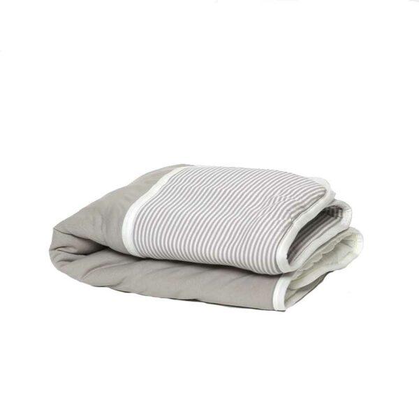7290111692468 600x600 - gitta Small Duvet light gray stripes