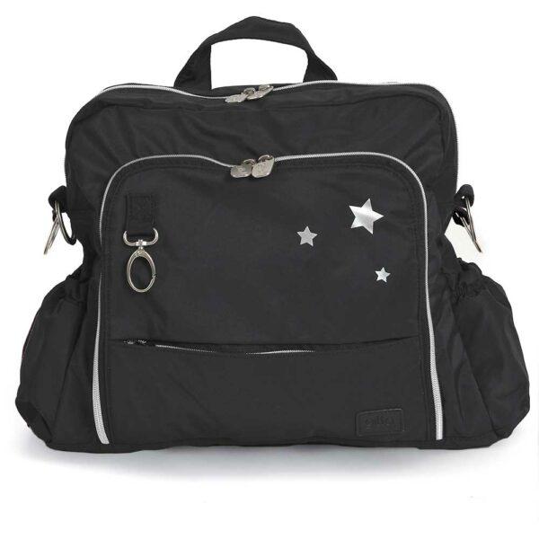 7290014074057 nn 1 600x600 - gitta Ideal black with 3 silver stars