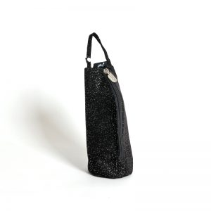 7290111692642 300x300 - gitta Thermal Bottle Holder black glitter